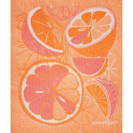 Swedish Dishcloth - Citrus (70111)