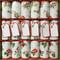 Christmas Crackers - English Garden - 6 Pack (CK089)