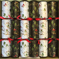 Christmas Crackers - Winter Sports - 6 Pack (CK095)