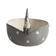 "Fritte Tomte Mini Bowl Tealight - 2 3/4"" Diameter (7392-06)"