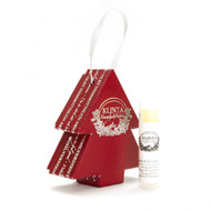 Christmas Tree with lip balm - Orange & Clove (K1611)