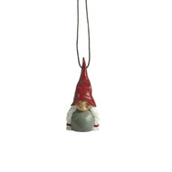 "Tomtemor w/Tall Hat Ornament - 3"" (7052-2)"