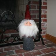 """House Tomte w/Red Felt Hat - 18"""" (7481)"""