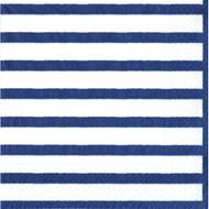 Bretagne Blue Luncheon Napkins (11860L)