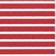 Bretagne Red Luncheon Napkins (11861L)