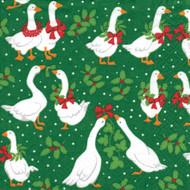 Gleeful Gaggle Paper Luncheon Napkins (12020L)