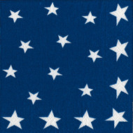 Stars and Stripes Cocktail Napkins (7920C)