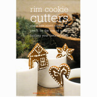 Rim Cookie Cutters - Set of 3 (244)
