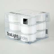 TeaLight Candles - White (912021)