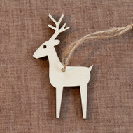 Nordic Ornament - Deer (8821655)