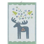 Ekelund Tea/Kitchen Towel - Algdrom (Algdrom-01)