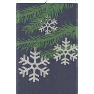 Ekelund Tea/Kitchen Towel - Kristall (Kristall)