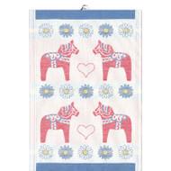 Ekelund Tea/Kitchen Towel - Svea (Svea)