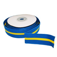 Sweden Ribbon - 8 Meters (7185)