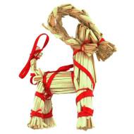 "Straw Goat, 6"" H (H1-176-6)"