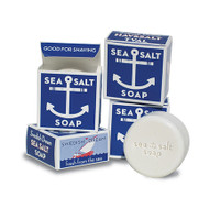 Swedish Dream Sea Salt Soap (SD570)