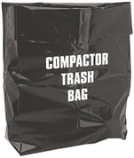 """Broan 1006 12"""" Compactor Bags (includes 10 packs of 12) 1006"""