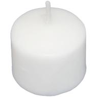 Viz Floral mini votive candles
