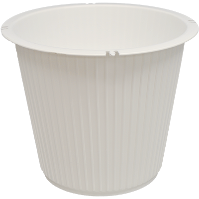 Funeral Basket Vase 7 14x 7 14 24 Per Case All Floral Supplies