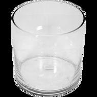 Glass Cylinder 7x7