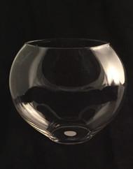 "Glass Flat Envelope Vase 8"" High (12 Per Case)"