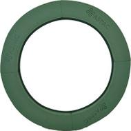 "Viz Floral Foam Ring 12"" Diameter"