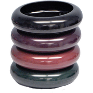 "Frisbee Dish 7 1/2"" Fall  Assortment of colors."