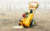 JP CARLTON 900H SERIES STUMP GRINDER