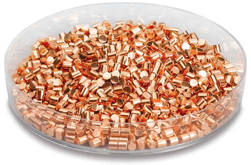 Copper Pellets [Cu]