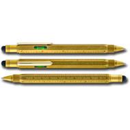 Monteverde Brass Tool Pen