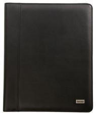 Artex 'Work Capsule' A4 Compendium - Black