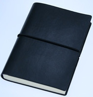 Ciak Notebook - Black (15cm X 21)