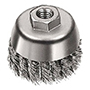 Shop Wire Wheels & Brushes at AFT Fasteners