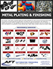 AFT Metal Plating Brochure PDF