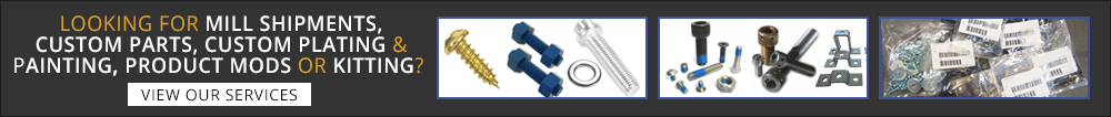 AFT Specializes in Custom Parts, Modifications, Metal Plating, Kitting & More!