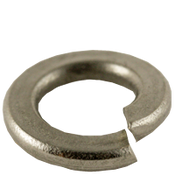 #10 Split Lock Washers 18-8 A2 Stainless Steel (10,000/Bulk Pkg.)