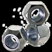 """7/16""""-20x9/16"""" Right Hand Wheel Nuts Zinc CR+3, 60-Degree Taper (500/Bulk Pkg.)"""