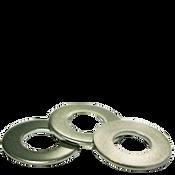 "#12x1/2""X0.045 Flat Washers 18-8 A2 Stainless Steel, Standard (5,000/Bulk Pkg.)"