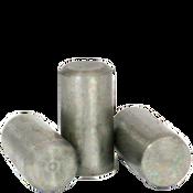 """1/16""""X1/4"""" Dowel Pins 18-8 A2 Stainless Steel (1,000/Bulk Pkg.)"""
