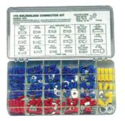 175 pc Nylon Terminal Kit