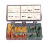65 pc Heat Shrink Terminal Kit