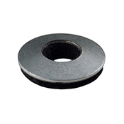 "#8x1/2"" Bonded Sealing Washer Zinc Cr+3 (100/Pkg.)"