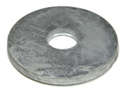 """5/8""""X2-1/2""""X1/4"""" Round Plate Washer HDG (150/Bulk Pkg.)"""