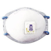 3M 8577 Particulate P95 Disposable Respirator Mask (Qty. 10)