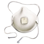 Handy Strap Particulate Respirator