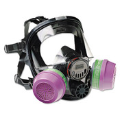North Safety Full Face Respirator Mask
