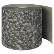 "Battlemat Heavy-Roll Sorbent Pads, 25 gal Capacity, 15"" x 150 ft, Industrial Camouflage (1 Roll)"