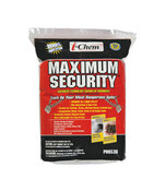 Maximum Security Sorbent, Granular, 1 lb. bag (6 Bags/Case)