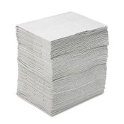 Sorbent Pads, High-Capacity, Maintenance, 37 1/2 Gallon Capacity