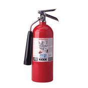 "ProLine Pro 5 CD Fire Extinguisher, 5-B:C, 850 psi, 17"" x 5.25"" (Qty. 1)"